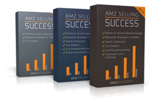 Amazon Selling Success Kurs