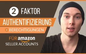 2 Faktor Authentifizierung