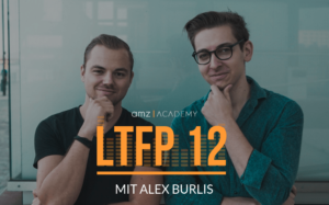 Interview mit Alex Burlis - Lets Talk Freedom Podcast