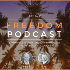 Lets Talk Freedom Podcast