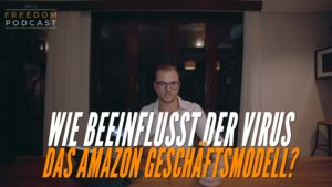 Amazon FBA und Corona Virus